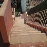 Obrassi Reforma Escaleras